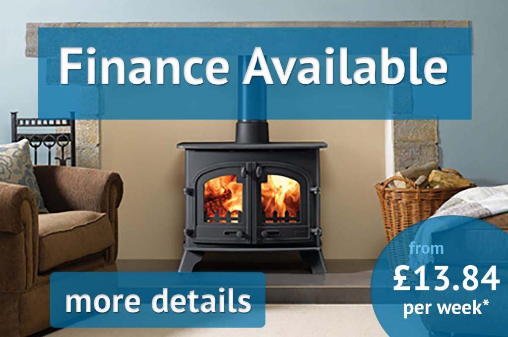 Stove Finance Options UK