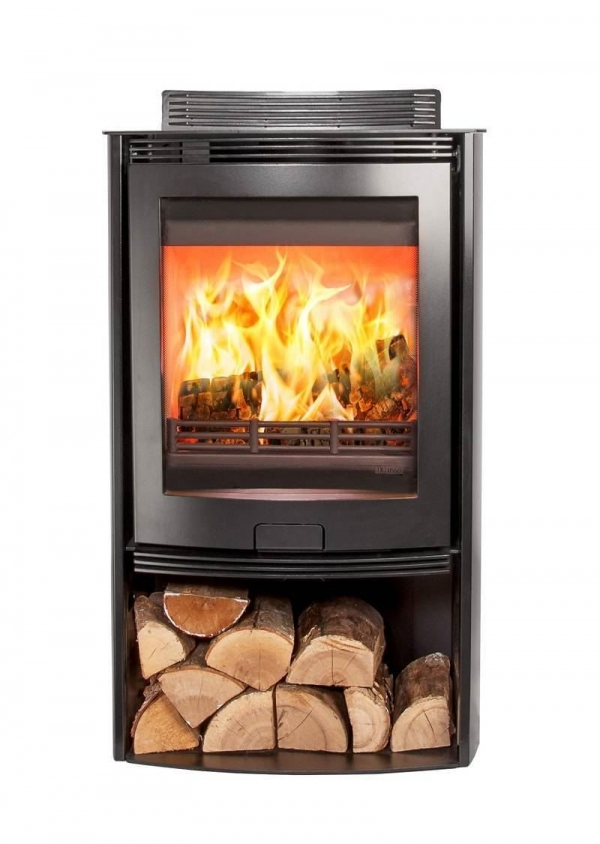 Di Lusso R5 Euro Wood Burning Stove West Midlands