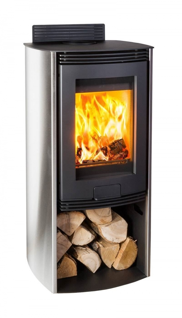 Di Lusso R4 Euro Wood Burning Stove West Midlands