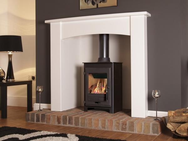 Flavel No1 Gas Stove UK - realistic