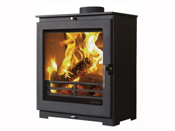 portway arundel xl multi fuel stoves for sale