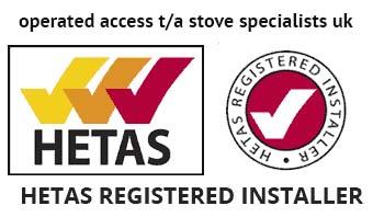hetas engineer registered installer