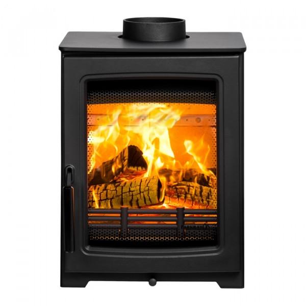 Parkray Aspect 4 Compact Wood Burning Stove