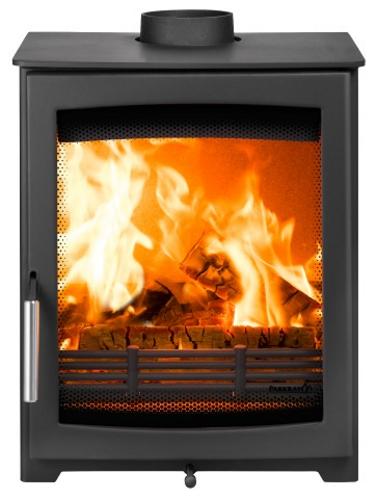 parkray aspect 5 woodburning stove