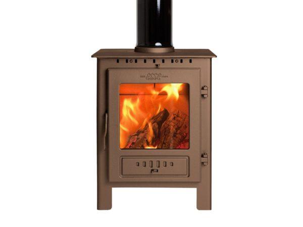 ESSE 1 stove buy online in bronze
