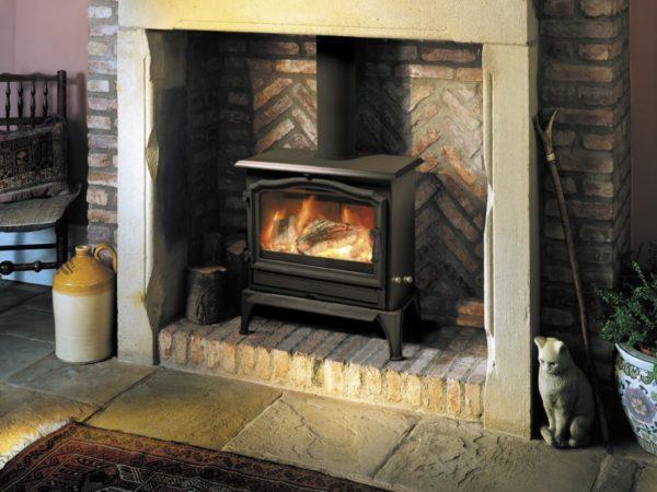 ESSE 100SE wood burning stove for sale