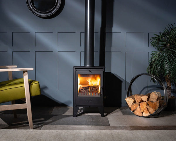 ESSE 550 woodburning stove for sale in the uk