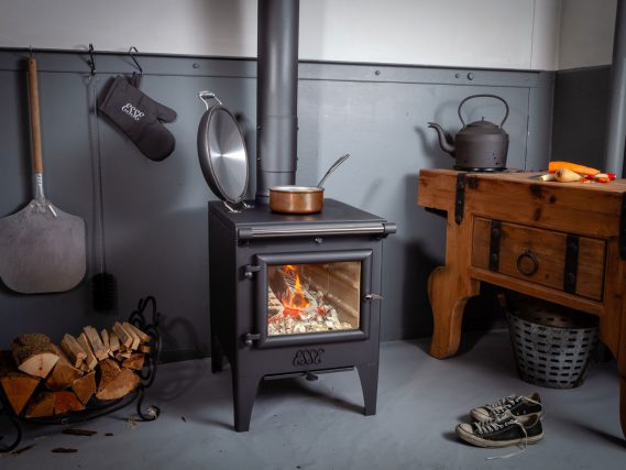 Esse Warmheart cook stove for sale uk