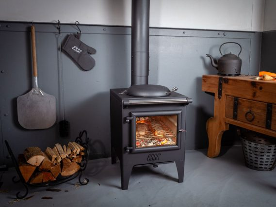 Esse Warmheart cook stove for sale