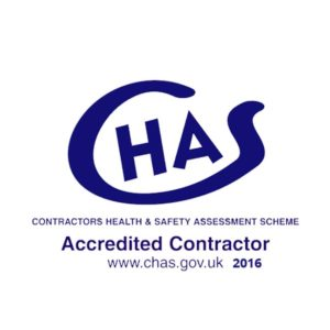 chas accredited multi fuel installer