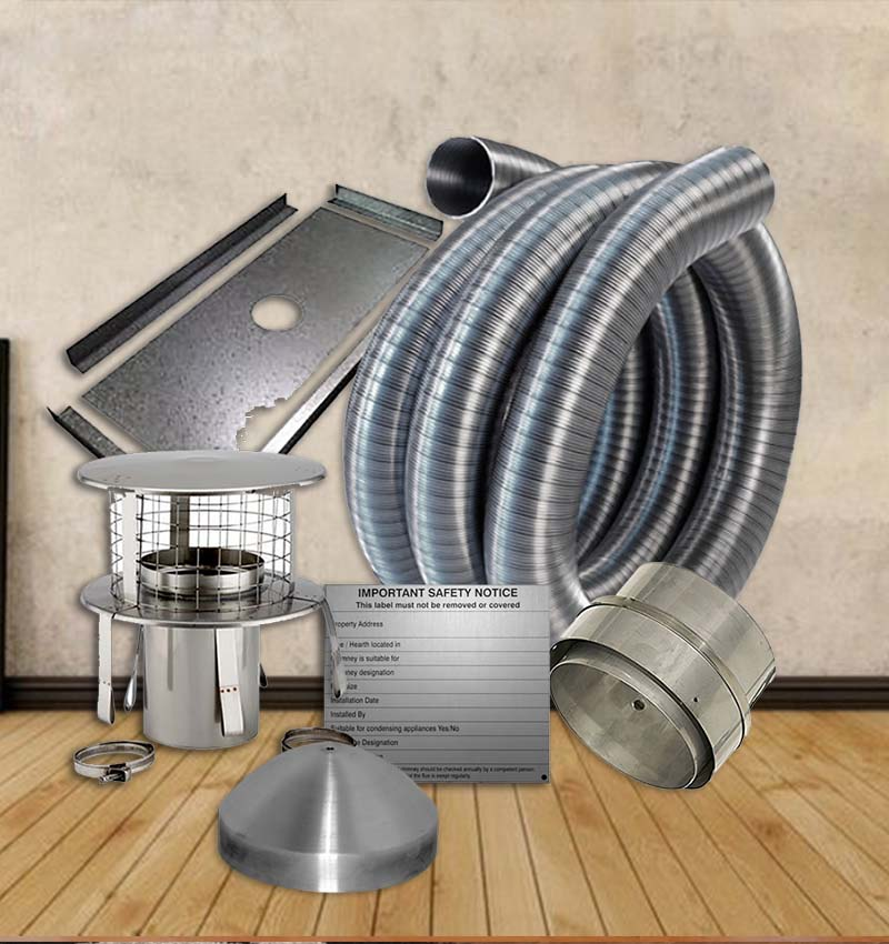chimney products for sale uk