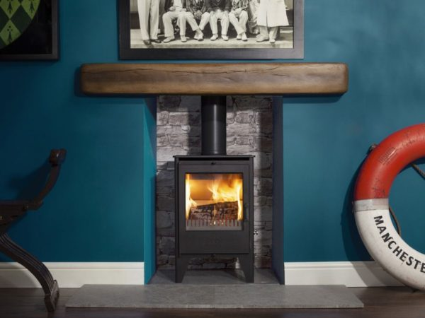 esse 550se stove wooden for sale