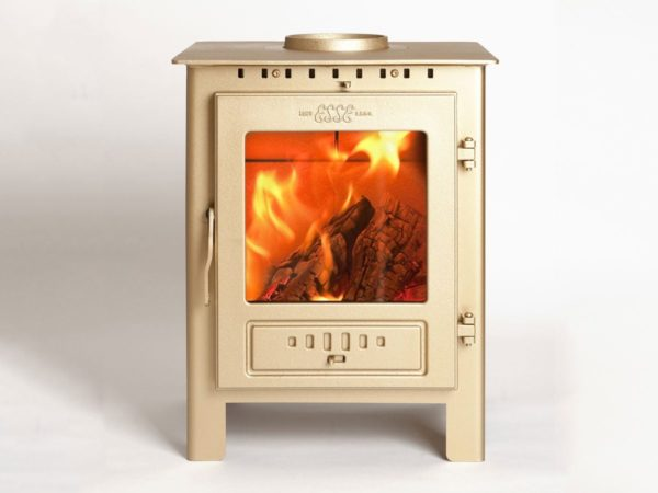 esse1 stove for sale in gold