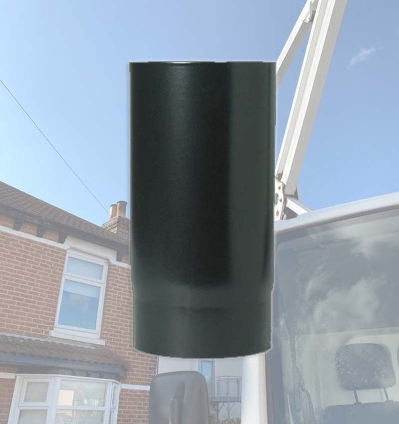 stove flue pipes for sale uk