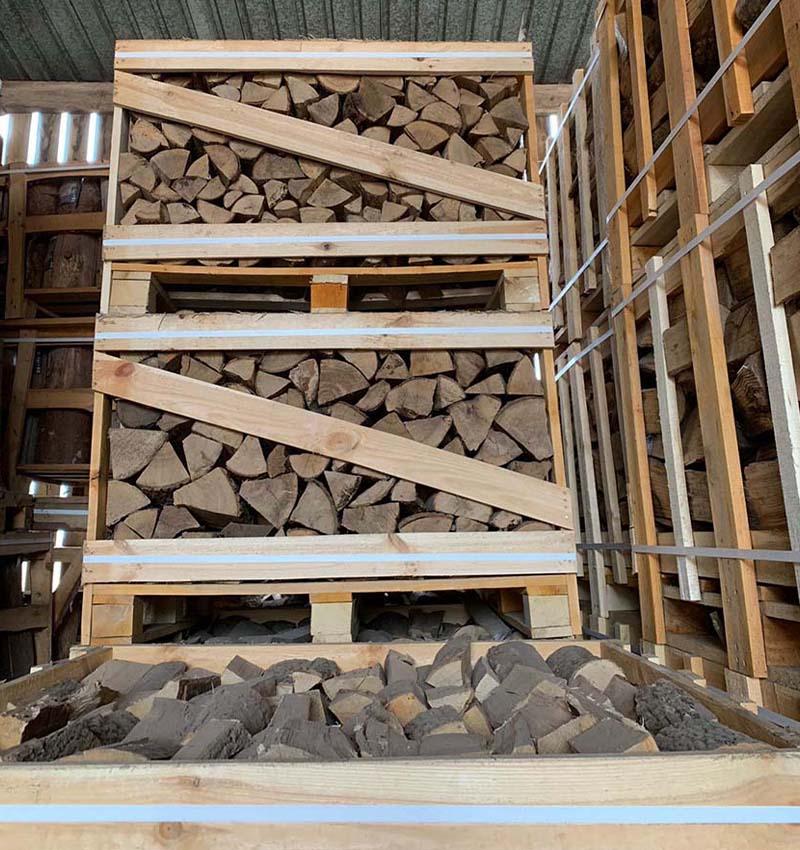 kiln dried firewood for sale uk