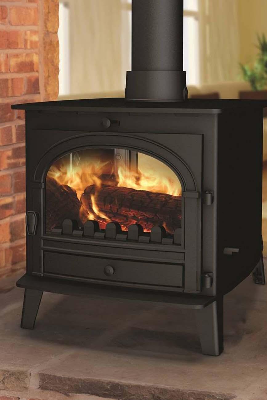 multi fuel stove installation wolverhampton
