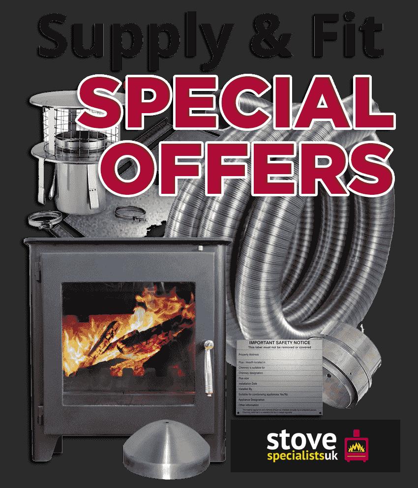 stove supply fit hetas engineer