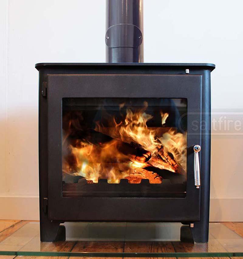 wood burning stove for sale uk