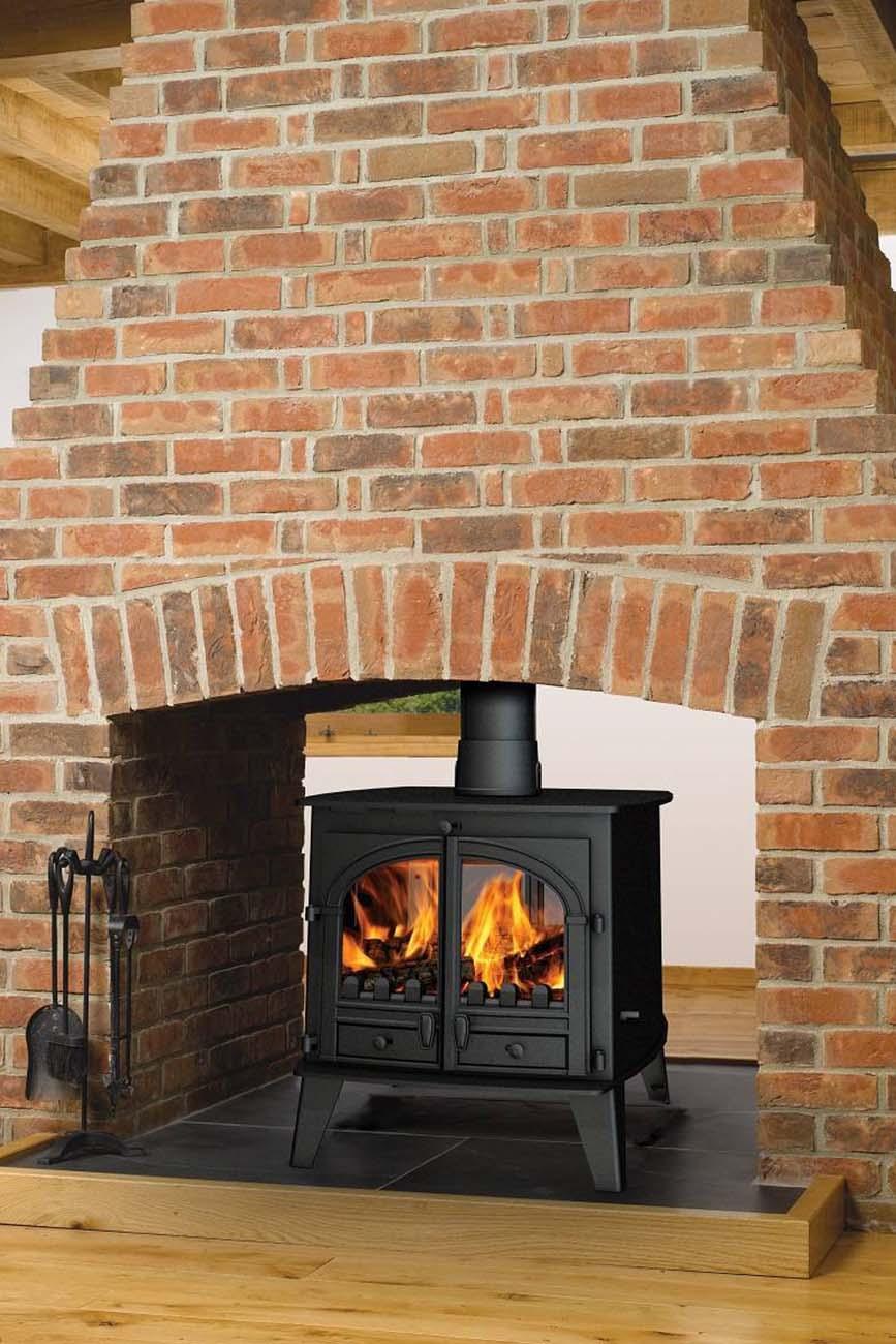 wood burning stove installation hetas Wolverhampton West Midlands